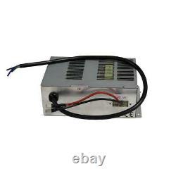 10 Amp Mains / 12V Power Supply Unit / Battery Charger PO116 Caravan