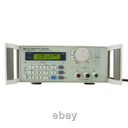 18 Volt DC 5.0 Amp Programmable Linear Power Supply Item #CSI3644A