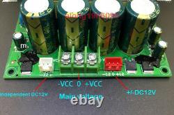 2000W 200V-240V TO DC+/-50V LLC amp switching power supply board PSU L12-28
