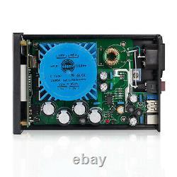 25W DC USB 5V/3.5A Linear Power Supply LPS for XMOS DAC Digital Interface Amp