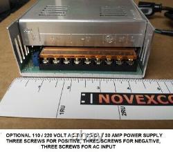 2U RACK MOUNT for ICOM IC-7000 or IC-706 with Options