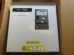 400amp ATS Load Transfer Switch with motorized changeover
