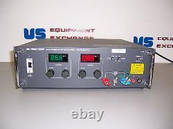 7734 Bk Precision 1796 High Current DC Regulated Power Supply 16v-50amp