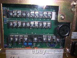8503 Kepco Bhk500-0.4mg High Voltage Power Supply 500v / 0.4amp