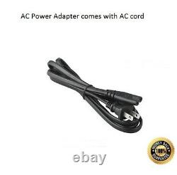 AC Adapter Power Supply for Roland CUBE Street EX Battery-Powered Stereo Amp