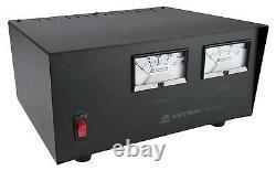 ASTRON Power Supply 35 Amp With Seperate Volt & Amp Meters # RS-35M