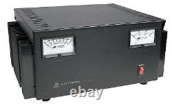 ASTRON Power Supply 70 Amp With Seperate Volt & Amp Meters # RS-70M