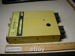 Acopian W12LT3750 power supply 12 vdc 37 amps