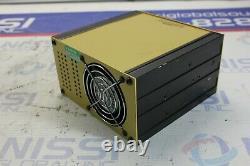 Acopian W48mt8 Power Supply, 48 V Dc, 10 Amp