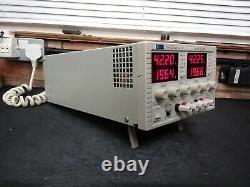 Aim Tti Cpx400 Dual 42 Volt 20 Amp Power Flex Bench Power Supply