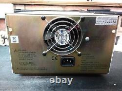 Aim Tti Cpx400a Dual 60 Volt 20 Amp Power Flex Bench Power Supply