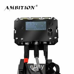 Ambition force tattoo power supply for Artist Body art 5 amps consistent power