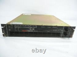 Ametek Sorensen DLM60-66E DC Power Supply, 0-60 Volts, 0-66 Amps, 4kW