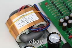 Assembeled KG Version KSA5 Headphone Amp Board + Power supply board L8-35