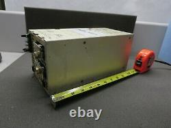 Astec, VS1-L4-00 (73-180-0208CE), DC Power Supply, 15 VDC, 100 AMP