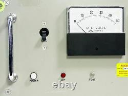 Astro-Geo-Marine Power Supply Variable 14-35 Volt 35 Amps PS242A