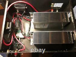 Astron / MegaWatt 100 Amp. Switching Power Supply
