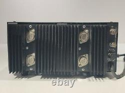 Astron RS-35A 35 Amp DC Power Supply 13.8VDC Working