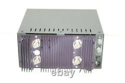 Astron RS-35A DC Power Supply 13.8V 35 Amp Ham Radio
