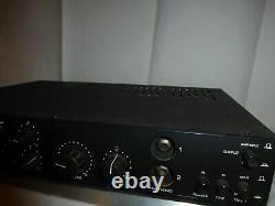 Audiophile, Hart Audio LINSLEY HOOD 1400 Pre-amp MM/MC phono & Power supply
