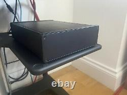 Bel Canto e. One series DAC pre-amp 1.5 with DC2 Power Supply