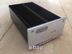 Creek OBH 15 MM/MC Phono Vorverstärker Preamp mit OBH-2 Netzteil Power Supply