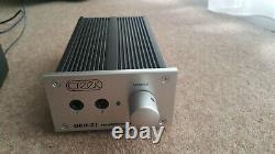 Creek OBH-21 headphone amp + OBH2 power supply. Pristine, virtually unused