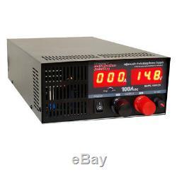 DC Switching Power Supply 100 Amp Adjustable output voltage range(DSPS-10012V)