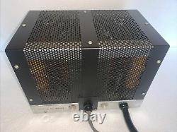 DRAKE L4PS POWER SUPPLY for the L4B AMP NICE CONDITION