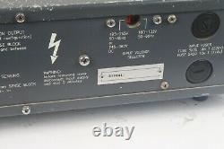 Delta Elektronika SM 3004 Adjustable Power Supply 0-300VDC 0-4 Amp