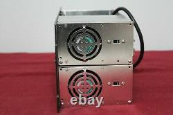 Duracomm Power Supply 13.8vdc 75amp Model Rm-7512