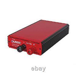 Durite Bench Power Supply 12 volt 10 amp Bx1 0-649-10