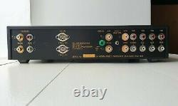 Exposure XI 11 Pre Amplifier Pre Amp Stereo By John Farlowe Great Condition