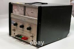 Farnell L30-5 5 Amp 30 Volt Variable Power Supply Tested