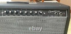 Fender Champion 100 Guitar Amp Power Supply + Foot Pedal (Excellent Condition)