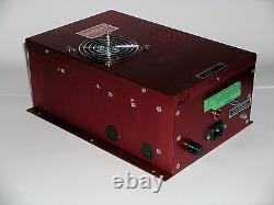 Filament Transformer, 6 amps at 30 Kilovolts (Kv) Isolation 120-240 volts power