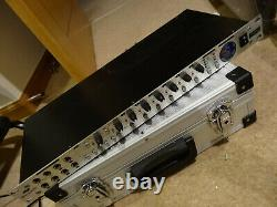 Focusrite Platinum Octopre LE 8-Channel Pre-amp, no power supply