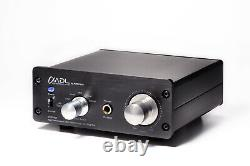Furutech ADL Esprit Headphone Amp / DAC/ ADC + Tomanek Linear Power Supply / OVP