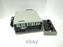 G Gauge Blue Streak 10 Amp 3 Train Power Supply North Coast Hobby Supply LGB (A)