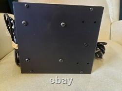 Genesis Technologies Servo 12 Subwoofer amp amplifier power supply