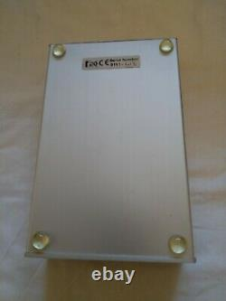Graham Slee Reflex era gold Phono Preamp, PSU1 Power supply pre amp phono stage