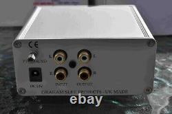 Graham Slee gram amp 3 Plus psu1 power supply
