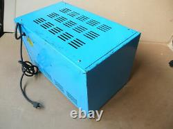 HBS M109FNM Power Supply rectifier 10 amp with 60 minute reverse timer