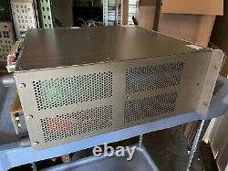 HEWLETT PACKARD 6261B DC POWER SUPPLY 0-20v 0-50 Amps