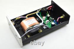 HIFI 50W linear power supply LPS DC12V 2A update for DAC preamp headphone amp