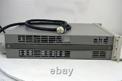HP Agilent 6671A #J08 DC Power Supply 0-3V / 0-300Amps