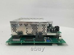 Honeywell Notifier AMPS-24 Addressable Fire Alarm Power Supply Battery Charger