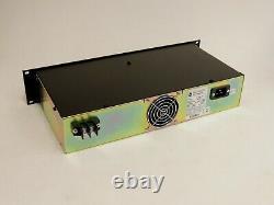ICT Communicaitons Power Supply 48 VDC Output, 12 AMP Peak Current, 19 W