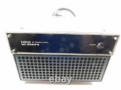 Icom IC-701PS AC Power Supply Vintage Radio for Mirage Radio Amp B1016 (used)