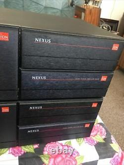 Ion Nexus Ma40 Power. Amp, Tx750 Power Supply